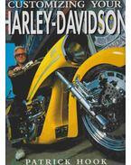 Customizing Your Harley-Davidson