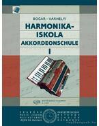 Harmonikaiskola I