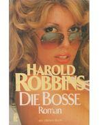 Die Bosse - Harold Robbins