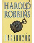 Ragadozók - Harold Robbins