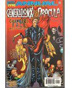 Generation X/Dracula '98 - Harris, Joseph, Coker, Tomm, Hubbs, Troy
