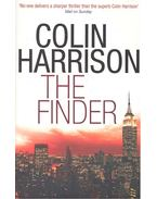 The Finder - Harrison, Colin
