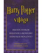 Harry Potter világa