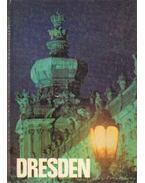 Dresden - Hartsch, Erwin, Hartsch, Inge