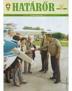 Határőr 2002.6. szám
