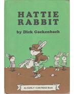 Hattie Rabbit