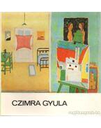 Czimra Gyula - Haulisch Lenke