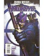 Dark Reign: Hawkeye No. 1