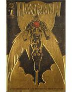 Hawkman 1.