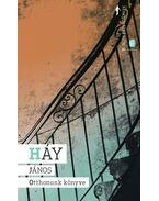 Otthonunk könyve - Háy János