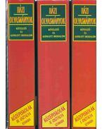 Házi olvasmányok-Kötelező és ajánlott irodalom