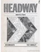 Headway Intermediate Test Booklet