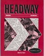 Headway Intermediate Workbook