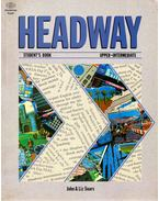 Headway Upper-Intermediate Student's Book
