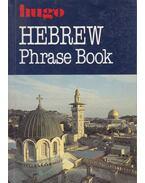 Hebrew Phrase Book
