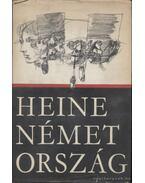 Németország / Téli rege - Heine, Heinrich