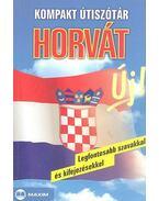 Kompakt útiszótár - Horváth - Heka László