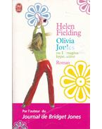 Oliivia Joules ou l'Imagination hyperactive - Helen Fielding