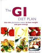 The GI Diet Plan - Helen Foster