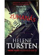 ZUHANÁS - Helene Tursten