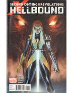 X-Men: Hellbound No 1.