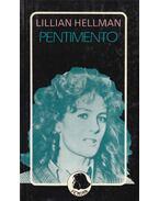 Pentimento - Hellman. Lillian