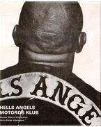 Hells Angels motoros klub