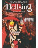 Hellsing 1.