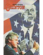 Clinton - Heltai András