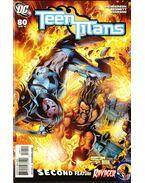 Teen Titans 80. - Henderson, Felicia D., Bennett, Joe, Pansica, Eduardo