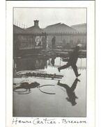 Henri Cartier-Bresson retrospektív