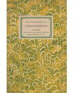 Lithographien - Henri de Toulouse-Lautrec
