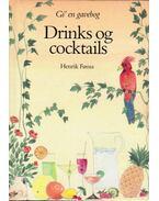 Drinks og coctails - Henrik Fonss