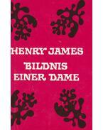 Bildnis einer Dame - Henry James