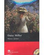 Daisy Miller - CD - Level 4 - Pre-intermediate - Henry James