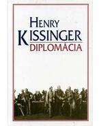 Diplomácia - Henry Kissinger