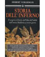 Storia dell'Inferno - Herbert Vorgrimler
