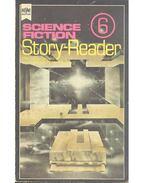 Science Fiction Story-Reader 6 - Herbert W. Franke