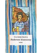 Andersen kisasszony - Herciková, Iva