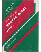 Magyar-olasz szótár - Herczeg Gyula