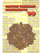 Magyar Vasárnap Kalendárium 1999 - Herdics György