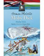 Moby Dick - Klasszikusok magyarul-angolul - Herman Melville