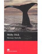 Moby Dick - Level 6 - Upper-intermediate - Herman Melville