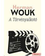 A TÖRVÉNYALKOTÓ - Herman Wouk