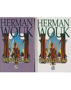 Hajnalcsillag I-II. - Herman Wouk