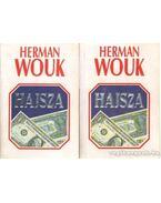 Hajsza I-II. kötet - Herman Wouk
