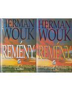 Remény I-II. - Herman Wouk