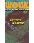 Slattery's Hurricane - Herman Wouk