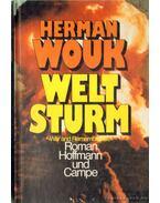 Weltsturm - Herman Wouk