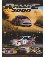 Rallye 2000 - Budai Ferenc, Hernádi Géza